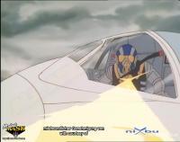 M.A.S.K. cartoon - Screenshot - Challenge Of The Masters 218