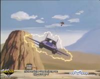 M.A.S.K. cartoon - Screenshot - Challenge Of The Masters 391