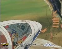 M.A.S.K. cartoon - Screenshot - Challenge Of The Masters 401