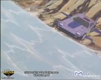 M.A.S.K. cartoon - Screenshot - Challenge Of The Masters 293