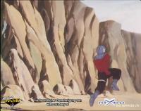 M.A.S.K. cartoon - Screenshot - Challenge Of The Masters 488