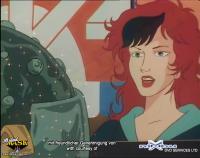 M.A.S.K. cartoon - Screenshot - Challenge Of The Masters 647