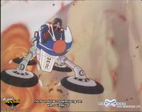 M.A.S.K. cartoon - Screenshot - Challenge Of The Masters 295