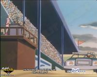 M.A.S.K. cartoon - Screenshot - Challenge Of The Masters 030