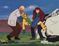 M.A.S.K. cartoon - Screenshot - The Ultimate Weapon 348