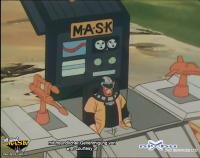 M.A.S.K. cartoon - Screenshot - Challenge Of The Masters 349