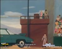 M.A.S.K. cartoon - Screenshot - Challenge Of The Masters 243