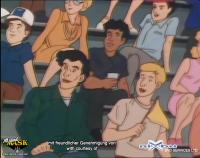 M.A.S.K. cartoon - Screenshot - Challenge Of The Masters 028