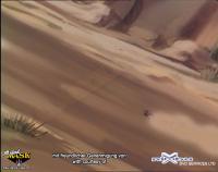 M.A.S.K. cartoon - Screenshot - Challenge Of The Masters 069