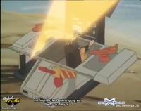 M.A.S.K. cartoon - Screenshot - Challenge Of The Masters 381