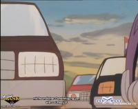 M.A.S.K. cartoon - Screenshot - Challenge Of The Masters 048
