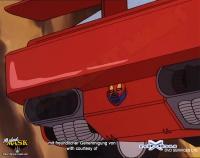 M.A.S.K. cartoon - Screenshot - The Ultimate Weapon 212
