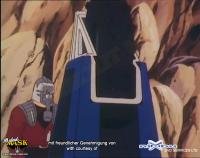 M.A.S.K. cartoon - Screenshot - Challenge Of The Masters 460