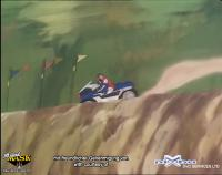 M.A.S.K. cartoon - Screenshot - Challenge Of The Masters 196