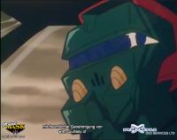 M.A.S.K. cartoon - Screenshot - Challenge Of The Masters 082