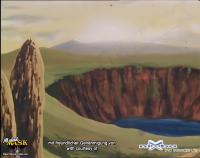 M.A.S.K. cartoon - Screenshot - Challenge Of The Masters 001