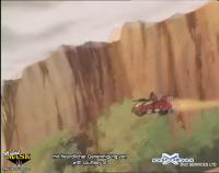 M.A.S.K. cartoon - Screenshot - Challenge Of The Masters 230