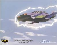 M.A.S.K. cartoon - Screenshot - Challenge Of The Masters 388