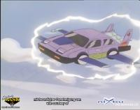 M.A.S.K. cartoon - Screenshot - Challenge Of The Masters 389