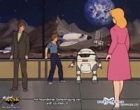 M.A.S.K. cartoon - Screenshot - The Ultimate Weapon 270