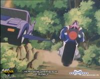 M.A.S.K. cartoon - Screenshot - Challenge Of The Masters 278
