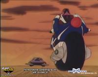 M.A.S.K. cartoon - Screenshot - Challenge Of The Masters 604