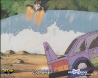M.A.S.K. cartoon - Screenshot - Challenge Of The Masters 316