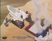 M.A.S.K. cartoon - Screenshot - Challenge Of The Masters 489
