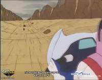 M.A.S.K. cartoon - Screenshot - Challenge Of The Masters 063
