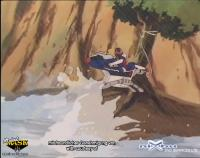 M.A.S.K. cartoon - Screenshot - Challenge Of The Masters 330