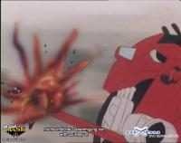 M.A.S.K. cartoon - Screenshot - Challenge Of The Masters 174