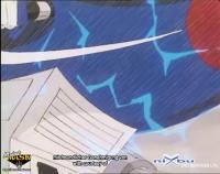 M.A.S.K. cartoon - Screenshot - Challenge Of The Masters 303