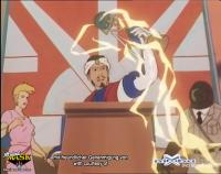 M.A.S.K. cartoon - Screenshot - Challenge Of The Masters 632
