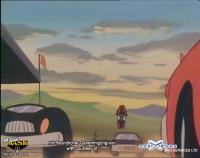 M.A.S.K. cartoon - Screenshot - Challenge Of The Masters 050