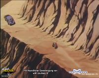 M.A.S.K. cartoon - Screenshot - Challenge Of The Masters 119