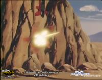 M.A.S.K. cartoon - Screenshot - Challenge Of The Masters 375