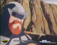 M.A.S.K. cartoon - Screenshot - Challenge Of The Masters 408