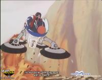 M.A.S.K. cartoon - Screenshot - Challenge Of The Masters 294