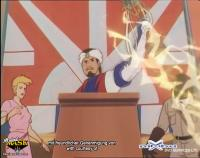 M.A.S.K. cartoon - Screenshot - Challenge Of The Masters 631