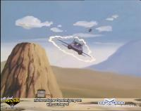 M.A.S.K. cartoon - Screenshot - Challenge Of The Masters 390