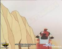 M.A.S.K. cartoon - Screenshot - Challenge Of The Masters 097