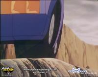 M.A.S.K. cartoon - Screenshot - Challenge Of The Masters 107