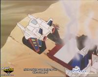M.A.S.K. cartoon - Screenshot - Challenge Of The Masters 491