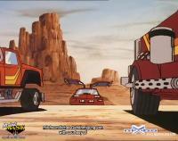 M.A.S.K. cartoon - Screenshot - The Ultimate Weapon 579