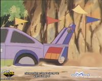 M.A.S.K. cartoon - Screenshot - Challenge Of The Masters 240