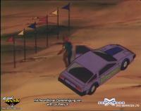 M.A.S.K. cartoon - Screenshot - Challenge Of The Masters 510