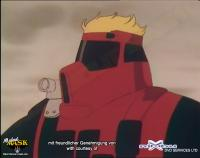 M.A.S.K. cartoon - Screenshot - Challenge Of The Masters 161
