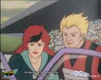 M.A.S.K. cartoon - Screenshot - Challenge Of The Masters 037
