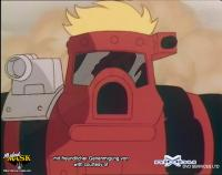 M.A.S.K. cartoon - Screenshot - Challenge Of The Masters 074