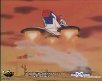 M.A.S.K. cartoon - Screenshot - Challenge Of The Masters 588